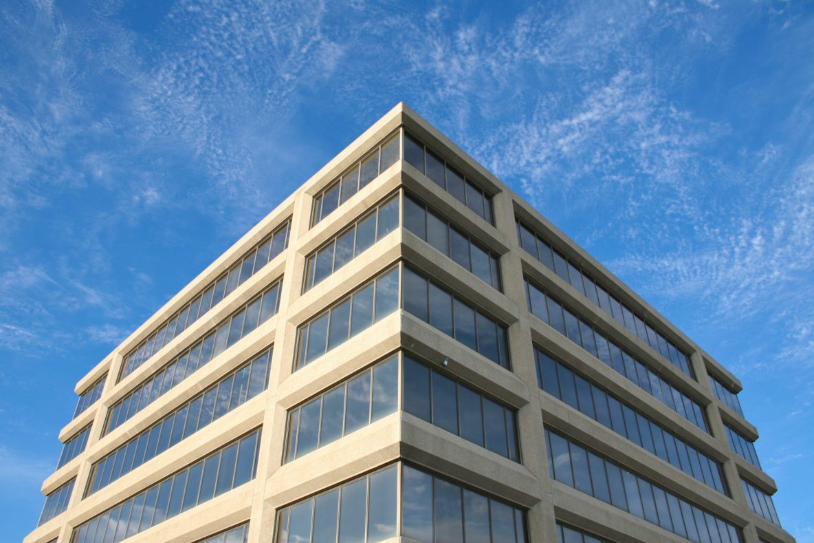 Five Ways Window Film Can Improve Commercial Spaces - Commercial Window Tinting New Orleans, Louisiana