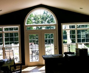residential window tinting Louisiana | solar film for windows New Orleans, Louisiana | tinted house windows Covington | tinted windows Hammond | home window tinting New Orleans