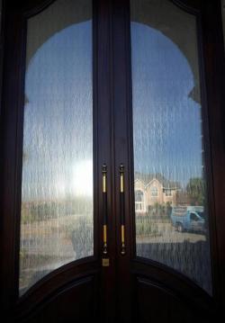 decorative window film Louisiana   window tint New Orleans   window tinting   Decorative window film   window frosting film   window frosting   frosted window film