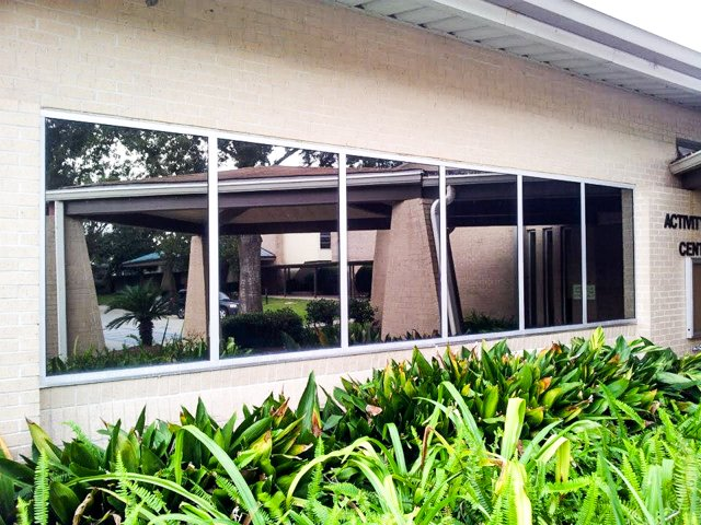 Window Tinting New Orleans | Window Tint New Orleans | Office Window Film New Orleans | Commercial Window Film New Orleans | Window Tinting Louisiana (6 of 7)