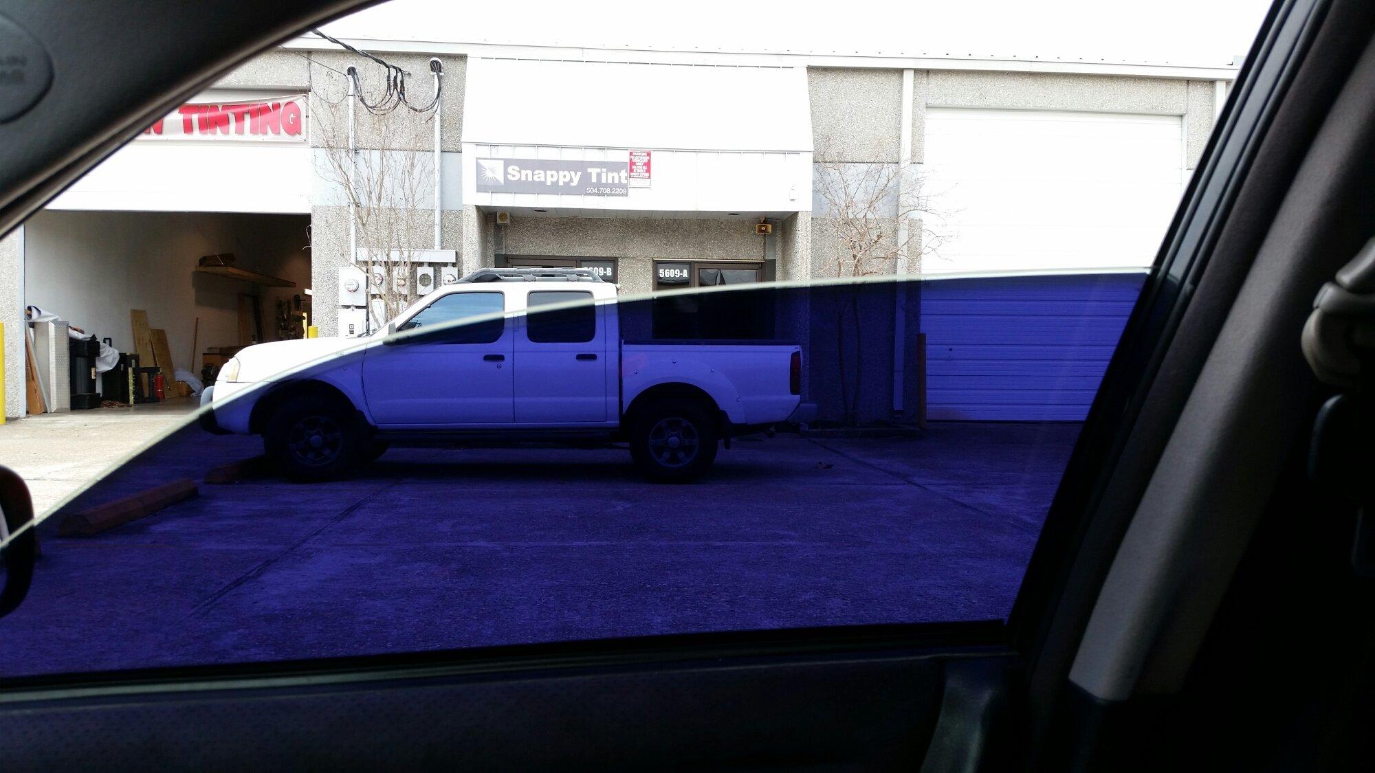 cheap window tinting