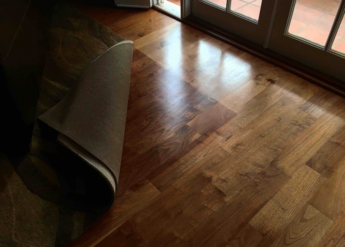 Protect Your Home Floors and Furnishings from Sun Fading - Home Window Tinting in New Orleans, Louisiana