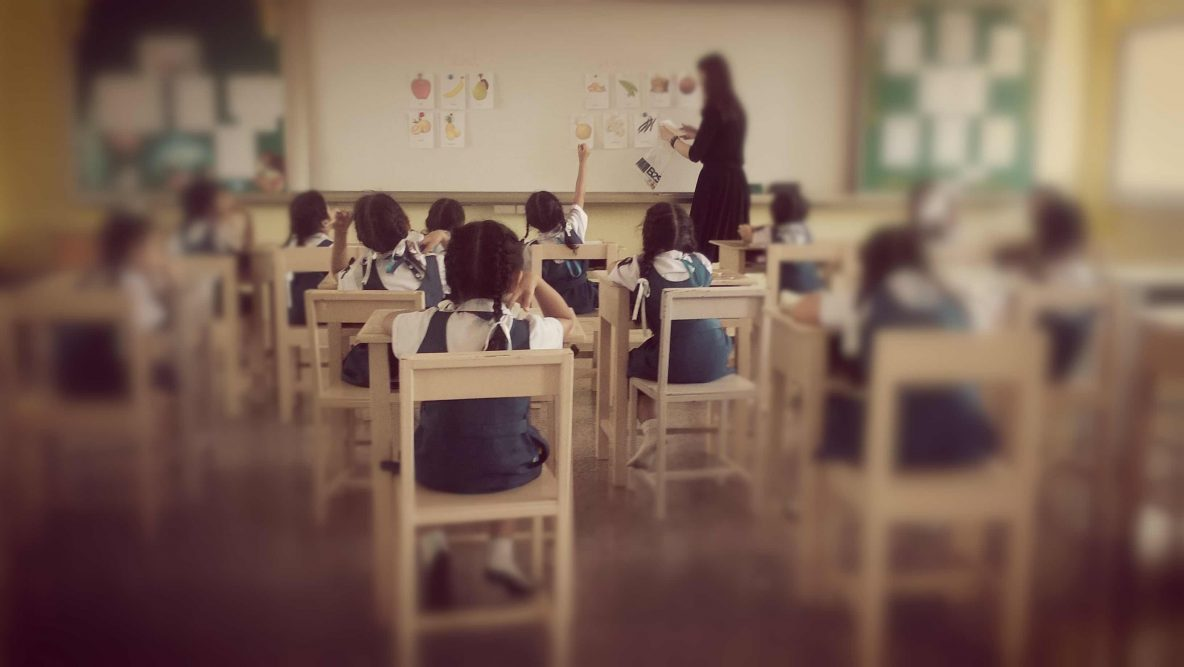 How Security Window Film Helps Increase School Safety