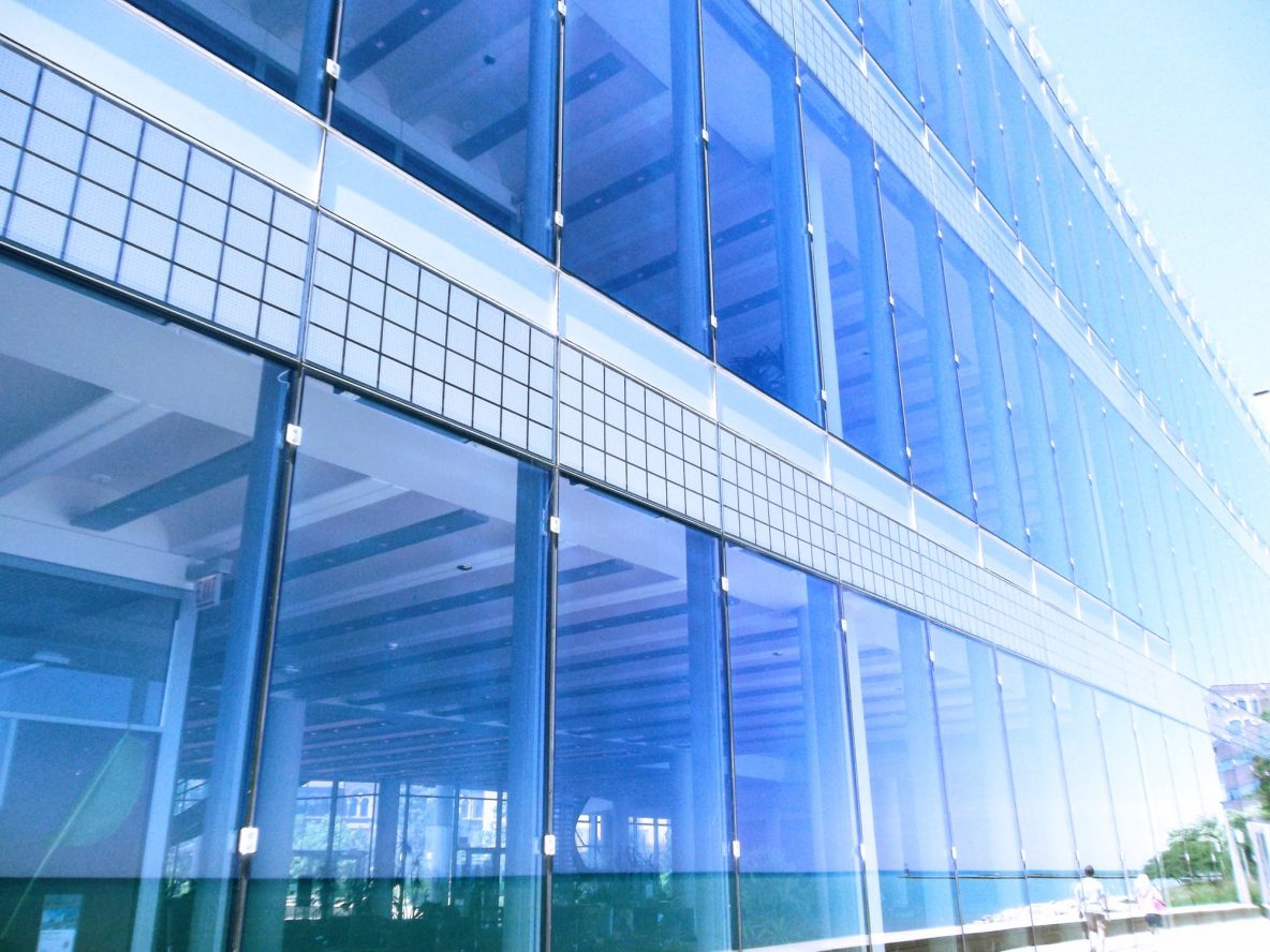 Improve Commercial Spaces in Five Ways With Window Films - Commercial Window Tinting in New Orleans, Louisiana