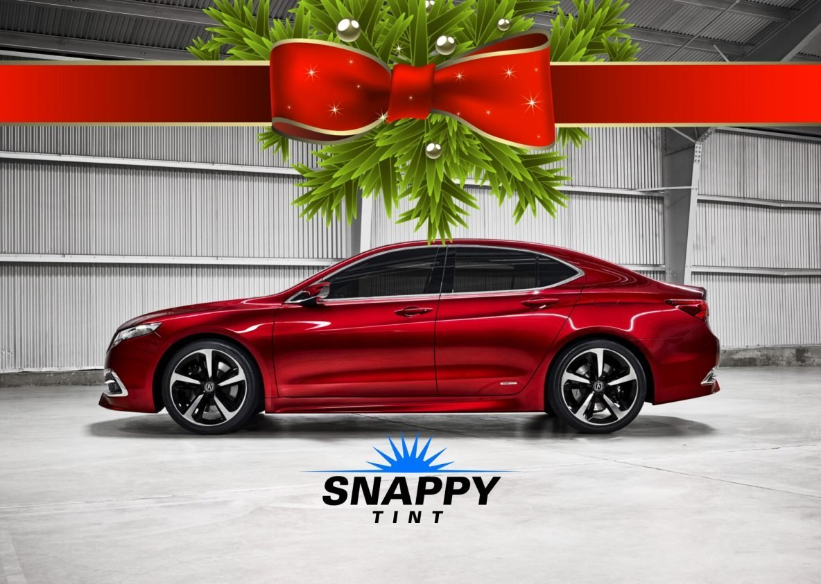 Why Vehicle Window Tinting is the Perfect Gift in New Orleans, Louisiana - Automotive Window Tinting in New Orleans, Louisiana