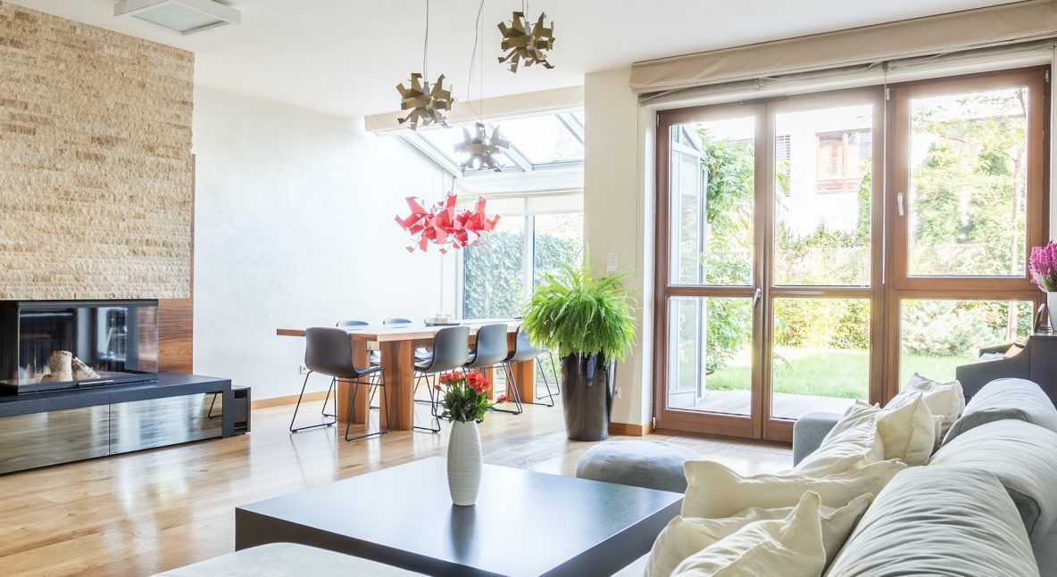 Like Home Improvement Projects? Window Film Offers Great Benefits! - Home Window Tinting in New Orleans, Louisiana
