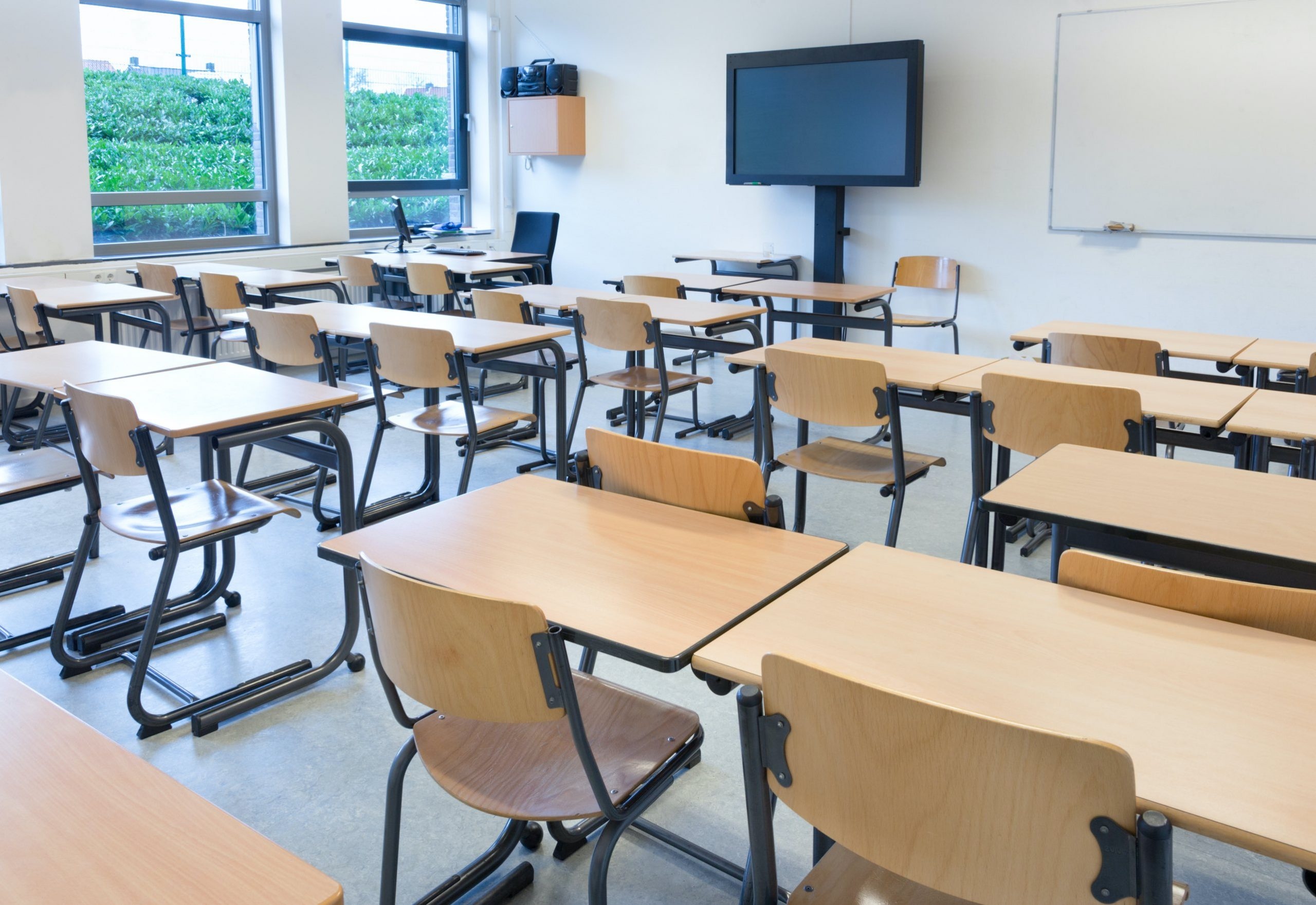 Address School Safety Vulnerabilities in Louisiana With Film Retrofit - Safety and Security Window Film in the New Orleans, Louisiana Area