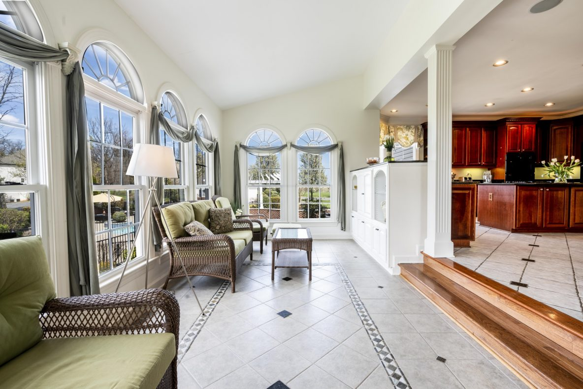 Million Acres Discusses The Pros of Retrofitting Home Window Tinting - Residential Window Film in the New Orleans, Louisiana area.