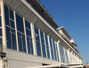 We Help Delta Downs Improve Safety With Security Window Film - Safety and Security Window Films in Lake Charles and New Orleans, Louisiana 3