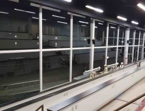We Help Delta Downs Improve Safety With Security Window Film - Safety and Security Window Films in Lake Charles and New Orleans, Louisiana 2